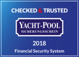 Yacht Pool Member Financial Security