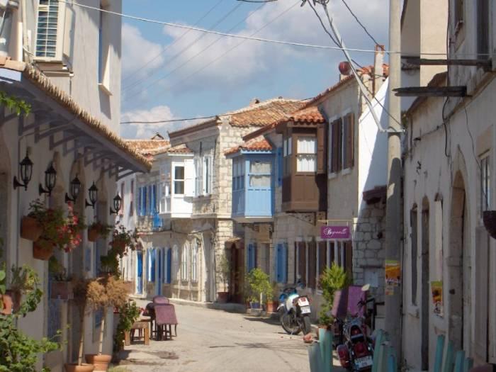 Image result for Alaçatı